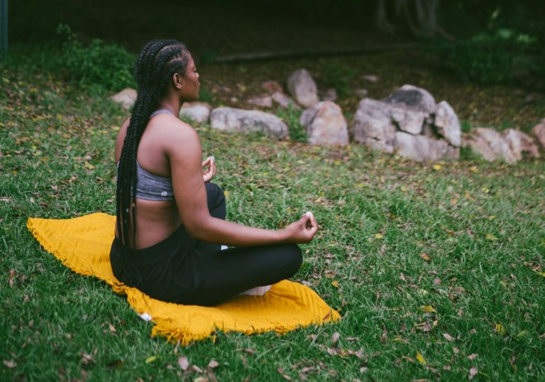 beginner-friendly meditations