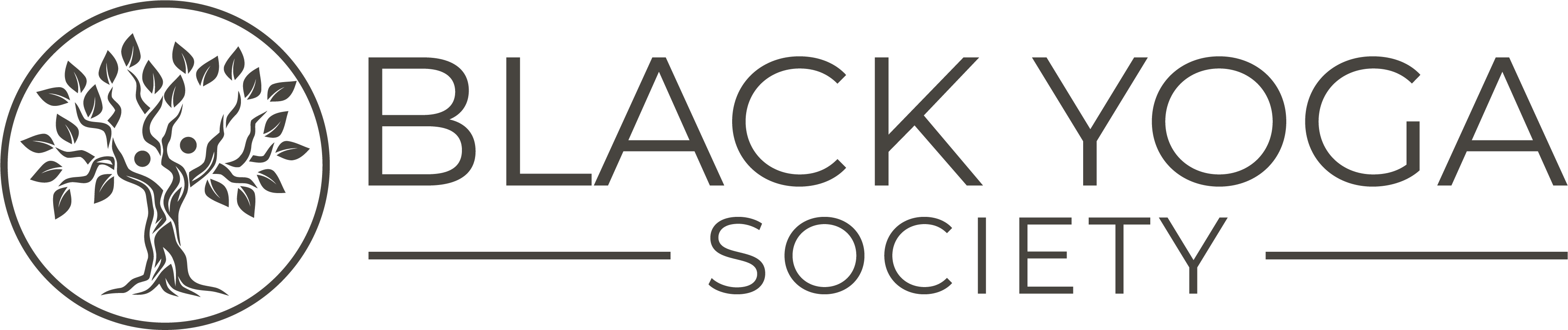 Black Yoga Society