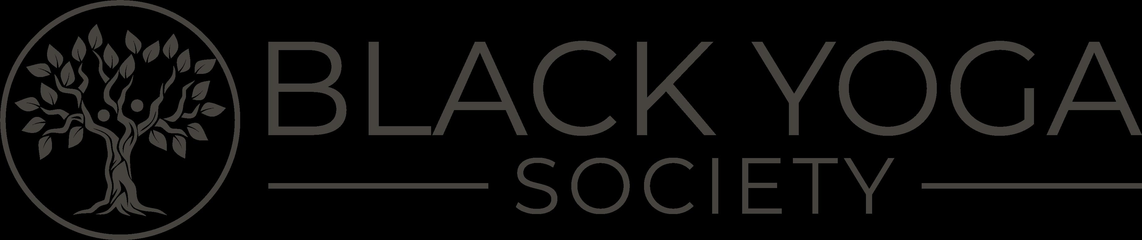 Black Yoga Society